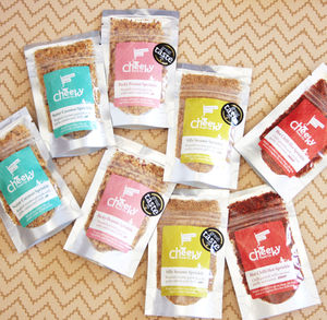 Spice Lovers Sprinkle Subscription - subscriptions
