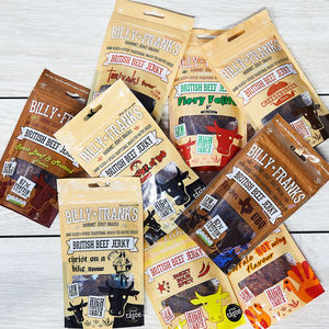 Deluxe Jerky Collection