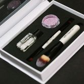Glitter Eyes Kit - halloween