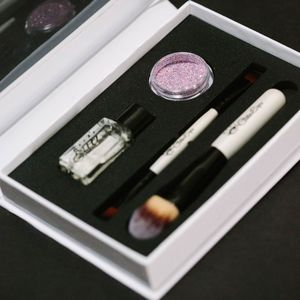 Glitter Eyes Kit - make-up