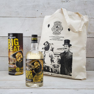Big Peat - wines, beers & spirits