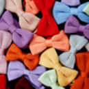 Wedding Knitted Bow Tie Collection