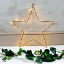 LED Lit Star
