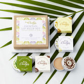 Cocktail Lip Balm Gift Box - health & beauty