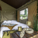 Hen Party Glamping Stay For Up To Eight People