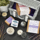 Organic Relaxation Pamper Hamper