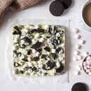 Cookies And Cream Rocky Road