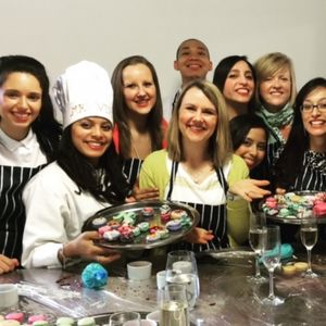 Cookery Class Hen Party - classes & experiences