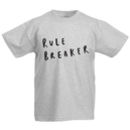 Rules Family T Shirt Set