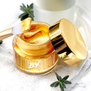 24k Gold Radiance Redefining Facial Mask