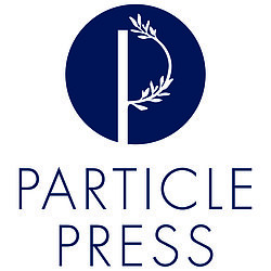 Particle Press logo