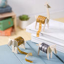 Wild Tape Animal Print Washi Tape