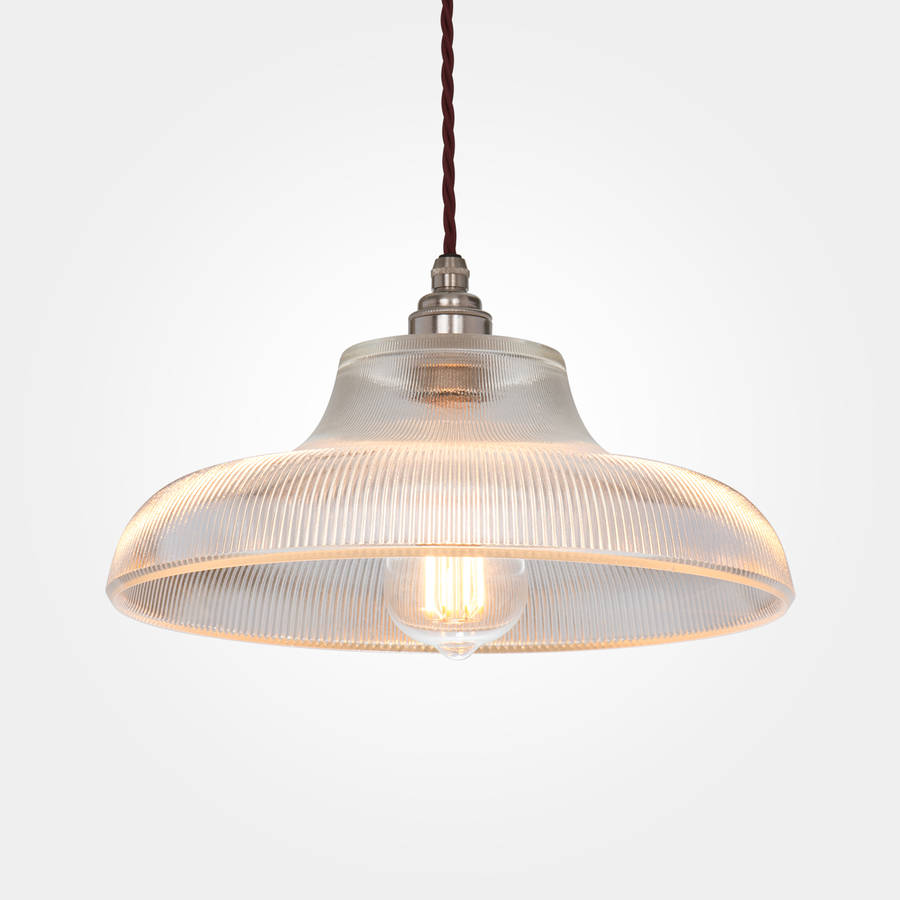 Prismatic Vintage Pendant Light Classic By Artifact