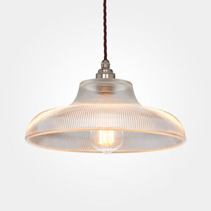 Prismatic Vintage Pendant Light Classic - lighting