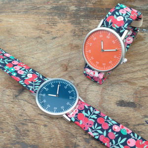 Ladies Holly Strap Watch - watches