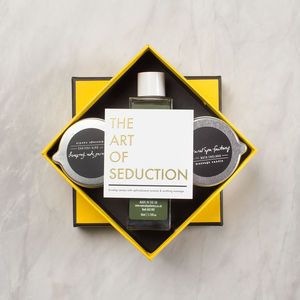 The Art Of Seduction Collection