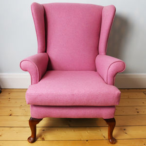 Unusual and Statement Armchairs | notonthehighstreet.com