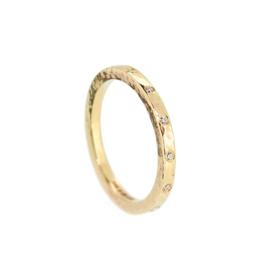 band chanel products yellow rings eternity atkinsons bands gold set ring diamond channel seven