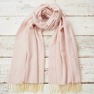 Giant Blanket Wrap / Pashmina In Rose Blush - pashminas & wraps