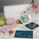 The Gin Lovers Box