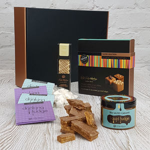 Fudge Lovers Hamper