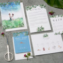 You + Me Wedding Stationery Suite