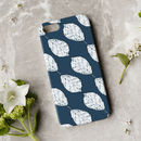 Beech Leaves Phone Case