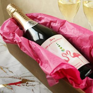 Be My Bridesmaid Prosecco - be my bridesmaid?