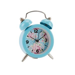 Mini Alarm Clock