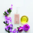 Organic Rose And Argan Hand And Body Lotion