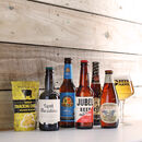 Speciality Craft Beers Of The World Gift Hamper