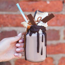 Fully Loaded Chocolate Freakshake Gift Set