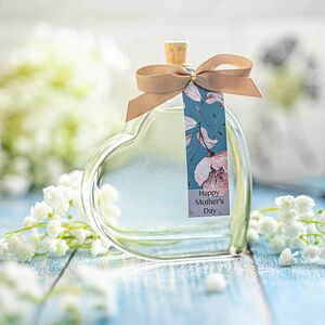 Elderflower Gin Heart 100ml
