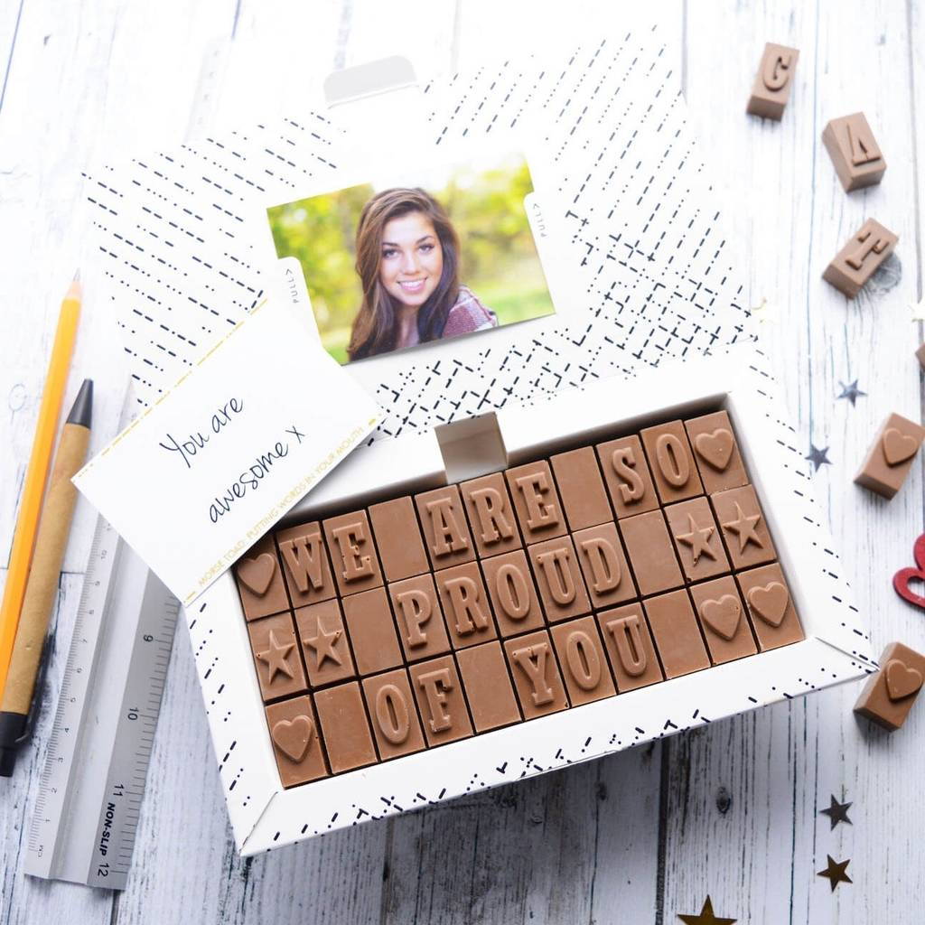Chocolate Gifts For Kids