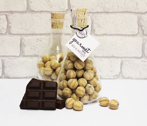 Beer And Chocolate Gourmet Sweets