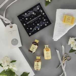 The New Mum Bath Time Bundle - bath & body