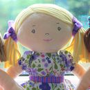 Rag Doll Katy, Fran Or Peggy With Option To Personalise