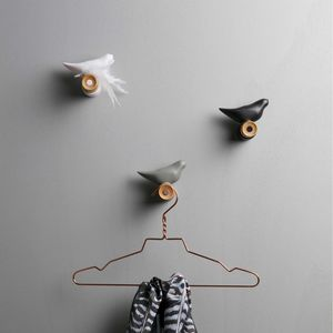 Birdy Coat Hook