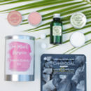 prosecco beauty pamper set