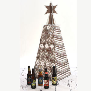 Personalised Beer Advent Calendar - what's new