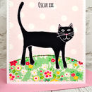 Personalised Pets Mother's Day Card by Jenny Arnott Cards and Gifts