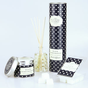 Superstars Scented Candle Collection