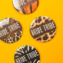 Bride Tribe Hen Party Badges