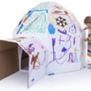 Kid Eco Igloo White