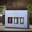 The Lakes Gin Collection Gin Gift Set Miniatures