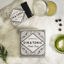 Gin And Tonic Bath Salts And Lip Balm