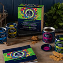Vegan Gift Set For Curry Lovers