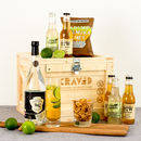 Craft Gin And Tonic Cocktail Kit