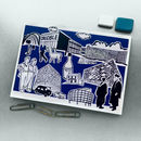 Features Of Sheffield A5 Premium Notebook