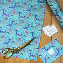 Wrapping Paper Under The Sea